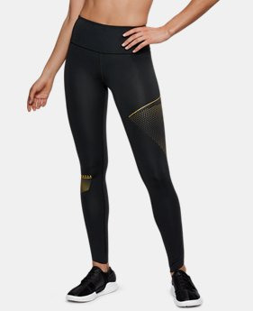 New Arrival Women's UA Breathelux Graphic Leggings LIMITED TIME: FREE U.S. SHIPPING 1 Color $130