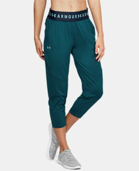 Women's UA Armour Sport Crop LIMITED TIME: FREE U.S. SHIPPING 3 Colors $45