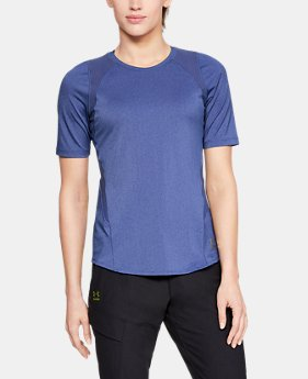 New Arrival Women's UA Perpetual Short Sleeve  1 Color $60