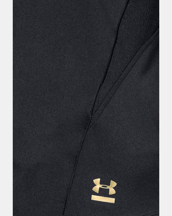 Women's UA Perpetual Long Sleeve, Black, pdpMainDesktop image number 7