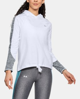 Women's ColdGear® Armour Pullover  1  Color $60