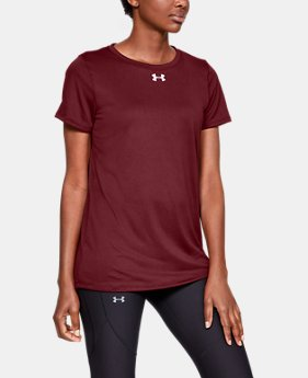Women's UA Locker T-Shirt  2  Colors Available $30