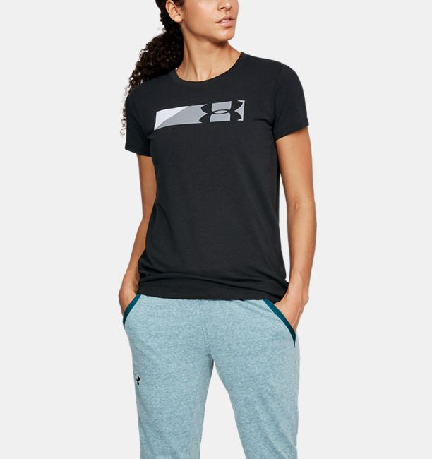 3dc48ce2f Women's UA Sportstyle Branded Graphic T-Shirt | Under Armour US