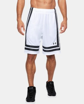 "New Arrival  Men's UA Baseline 10"" Shorts 18  1  Color Available $35"