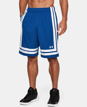 "Men's UA Baseline 10"" Shorts 18  1  Color Available $35"