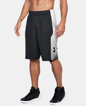 "New Arrival Men's UA Vector 11"" Shorts LIMITED TIME: FREE U.S. SHIPPING 3 Colors $35"