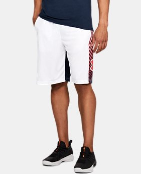 "Men's UA Vector 11"" Shorts FREE U.S. SHIPPING 2  Colors Available $35"