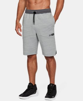 Men's SC30 Fleece Shorts  1 Color $55