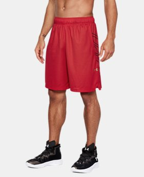 "Men's UA Select 9"" Shorts  1 Color $40"