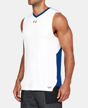 Men's UA Select Tank  1 Color $40