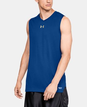 Men's UA Select Tank  1  Color Available $40