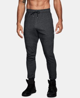 Men's UA Pursuit Joggers LIMITED TIME: FREE U.S. SHIPPING 1 Color $80