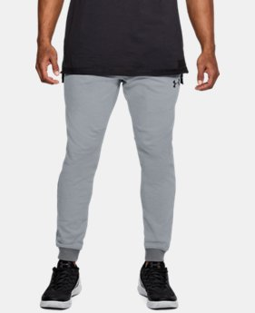 New Arrival Men's UA Pursuit Joggers   $80