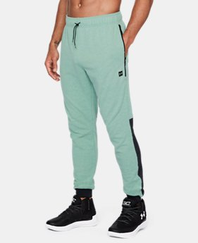 New Arrival Men's UA Pursuit Joggers  1 Color $80