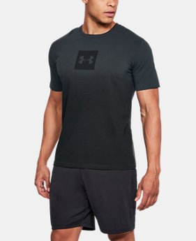 New Arrival Men's UA Sportstyle Gradient Short Sleeve  1 Color $30