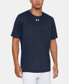Men's UA Locker 2.0 T-Shirt  5  Colors Available $25