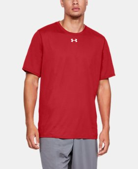 Men's UA Locker 2.0 T-Shirt  1  Color Available $25