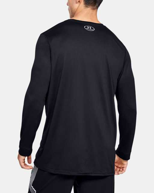 Men's UA Locker 2.0 Long Sleeve