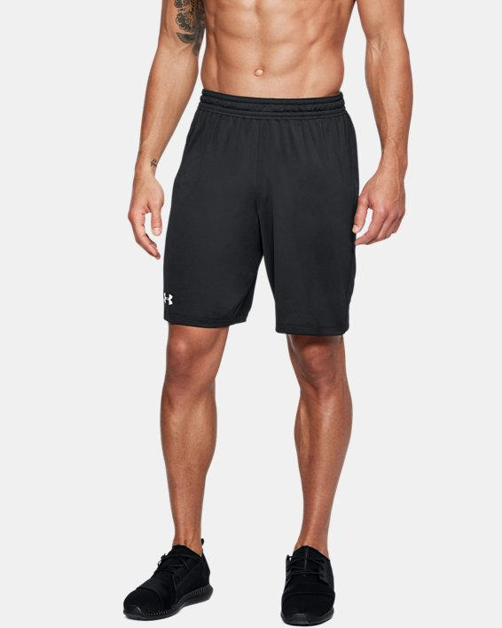 Men's UA MK-1 Team Shorts, Black, pdpMainDesktop image number 0