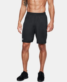 Men's UA Raid Team Shorts  3  Colors Available $35