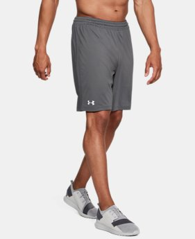 Men's UA Raid Team Shorts  1  Color Available $35