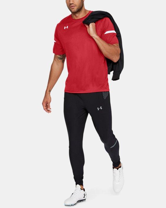 Men's UA Golazo 2.0 Jersey, Red, pdpMainDesktop image number 1