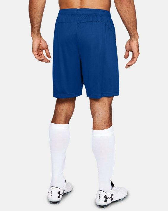 Men's UA Golazo 2.0 Shorts, Blue, pdpMainDesktop image number 2