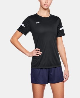 Women's UA Golazo 2.0 Jersey  2  Colors Available $24