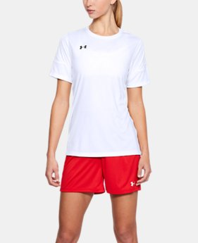Women's UA Golazo 2.0 Jersey  1  Color Available $24