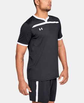 Men's UA Signature Jersey  1  Color Available $60