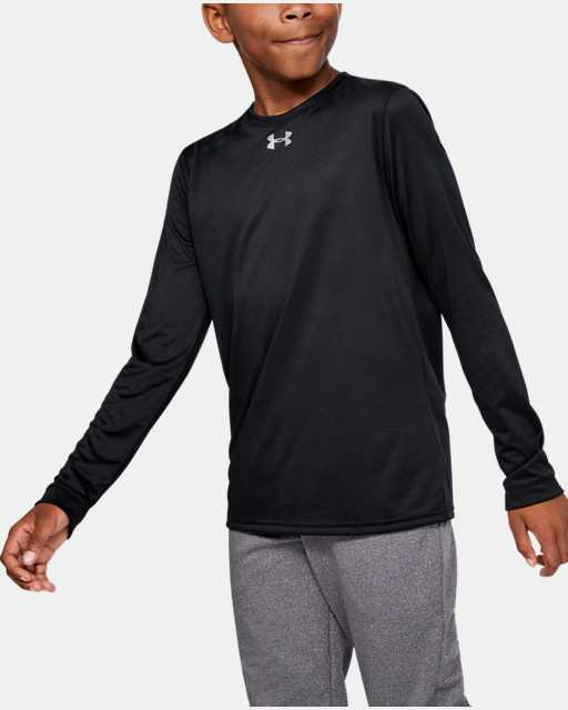 Boys' UA Locker Long Sleeve