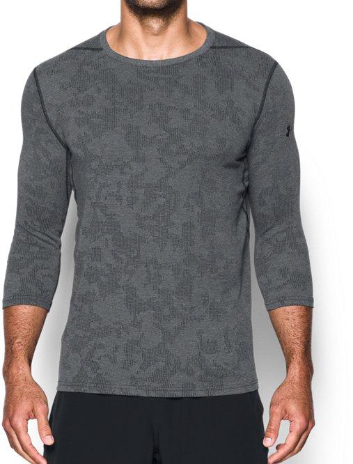 Men's UA Threadborne ¾ Utility T Shirt