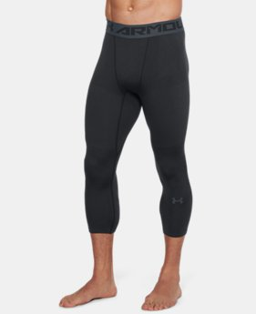 New Arrival Men's SC30 Signature ¾ Leggings  1 Color $65