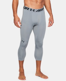 Men's SC30 Signature ¾ Leggings  2  Colors Available $65