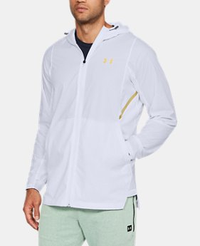 Men's UA Select Full Zip Jacket  2  Colors Available $85