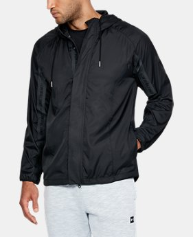 Men's SC30 Windbreaker Jacket   $100