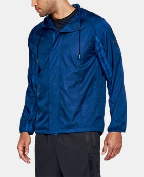 Men's SC30 Windbreaker Jacket  1 Color $100