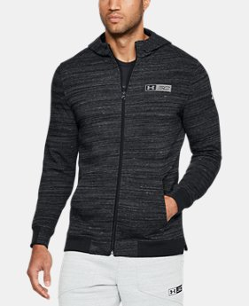 Men's SC30 Full Zip Hoodie  1 Color $75