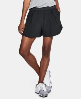 New Arrival Women's UA Perpetual Shorts LIMITED TIME: FREE U.S. SHIPPING 2  Colors Available $80