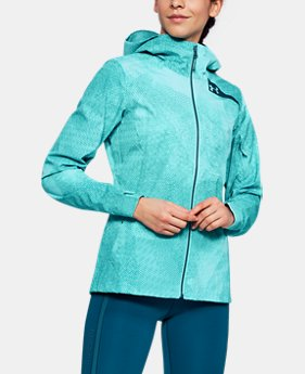 New Arrival Women's UA Trektic Jacket  1 Color $130