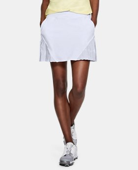 Women's UA Links Knit Skort  2  Colors Available $70