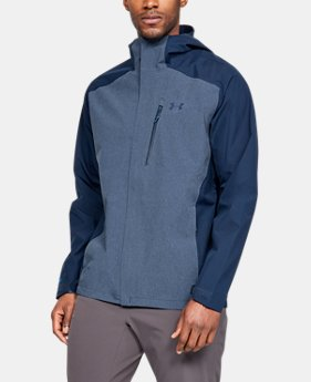 New Arrival  Men's UA Roam Paclite Jacket  1  Color Available $220