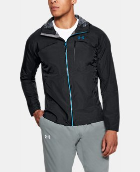 New Arrival  Men's UA Scrambler Jacket  2 Colors $190
