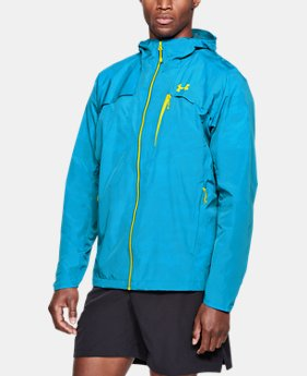 Men's UA Scrambler Jacket FREE U.S. SHIPPING 1  Color Available $160