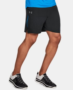Men's UA Ramble Shorts  1  Color Available $75