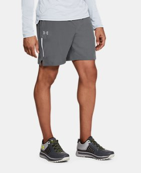Men's UA Ramble Shorts  2  Colors Available $75