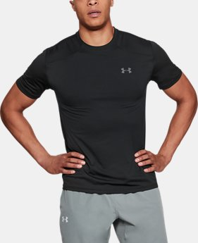 Men's UA Sunblock Short Sleeve   $50