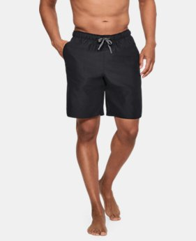 New Arrival Men's UA Mania Volley Boardshorts  2  Colors $45