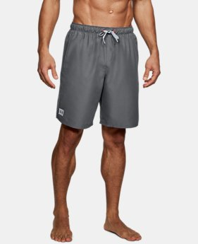 New Arrival Men's UA Mania Volley Boardshorts LIMITED TIME: FREE U.S. SHIPPING  $45