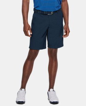 Men's UA Microthread Shorts  3  Colors $85